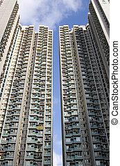 Hong Kong residents
