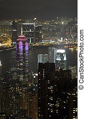 hongkong, ansichten