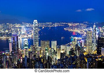 hongkong, noc