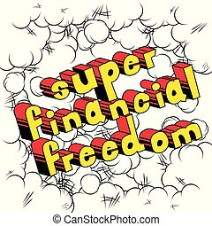 honigraum, finanzielle freiheit