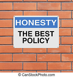 honnêteté
