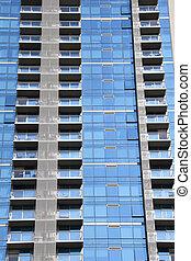 Honolulu Blue Apartments