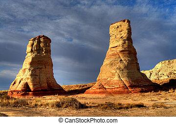 Hoodoo Navajo Nation Arizona