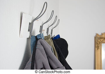 hook for clothes