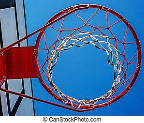 hoop-3, koszykówka, poduszeczka