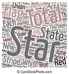 Hooray for Flag Day why do we celebrate it on June 14 text...