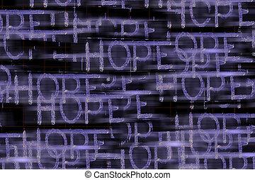 Hope Word