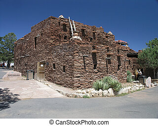 Hopi Point Museum