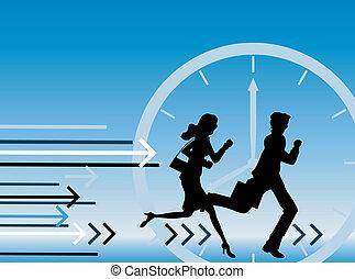 hora rush