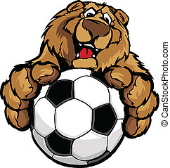 hord, boldog, csinos, futball, kabala