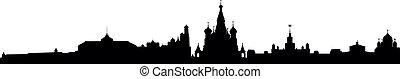 horisont, moskva