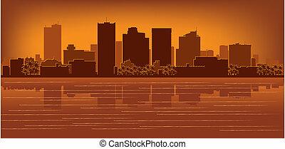 horizon, arizona, phénix