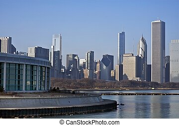 horizon, chicago est