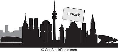 horizon, munich