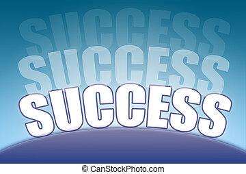 Horizon of success