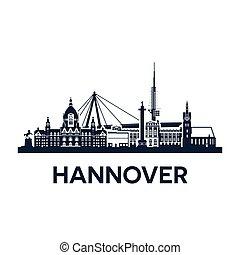 horizon ville, hannover