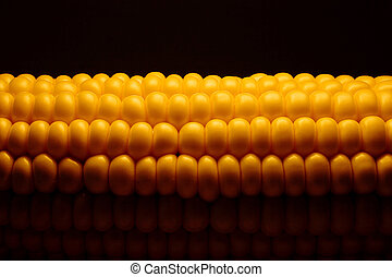 Horizontal - Corncob