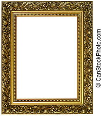 horizontal golden fr