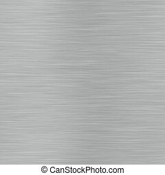 horizontal lined brushed metal surface that can be seamlessly tiled