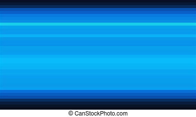 Horizontal lines background with flat effect, computer generated abstract background, 3D rendering backdrop