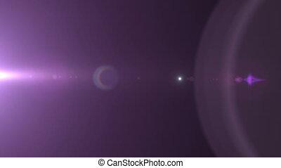 Horizontal Prime Lens Flare 188. * Use blending modes to get...