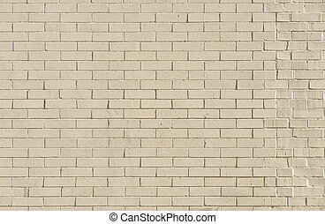 Vertical Aged Painted Brick Wall Background Stock Photo Search