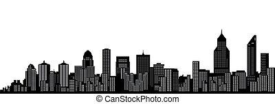 horizonte cidade
