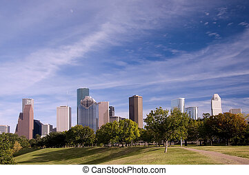 horizonte de houston