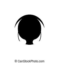 Horn logo vector template