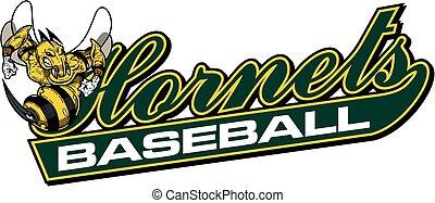 hornets baseball