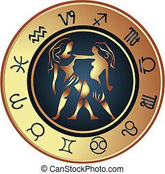 Horoscope Gemini