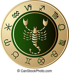 Horoscope Scorpio