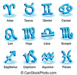 Horoscope zodiac star signs