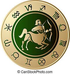 horoszkóp, nyilas