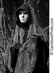 horror, gótico
