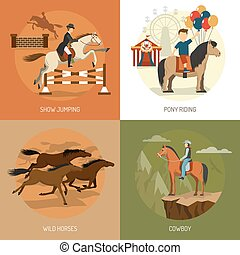 Shetland pony Stock Illustration Images. 49 Shetland pony ...