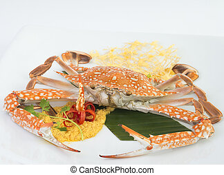 Horse crab 1