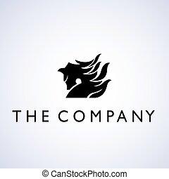 horse  ideas design vector illustration graphic