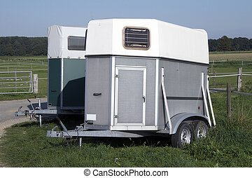 horse trailer 01 - Capturefile: D:SMRPCAPTURE2006-09-10 6ter...