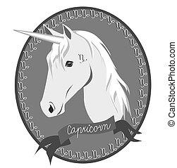 Horse zodiac - Capricorn