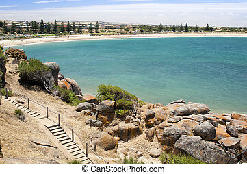 Horseshoe Bay, South Australia - Beautiful Horseshoe Bay, ...