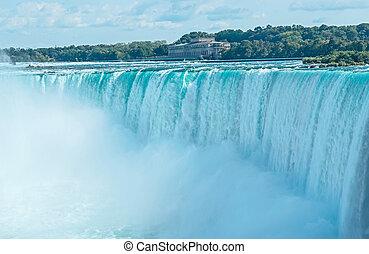 Niagara Falls - Horseshoe, Niagara Falls, Ontario, Canada