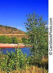 Horsetooth Reservoir County Park Colorado - Horsetooth ...