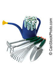 horticultural accessories