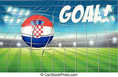 horvátország, labdarúgás, világbajnokság