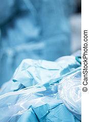 Hospital surgery operating room equipment - Hospital surgery...