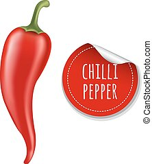 Hot Chilli Pepper