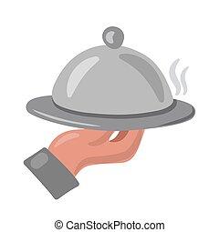 hot dish icon
