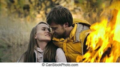 Hot Kisses