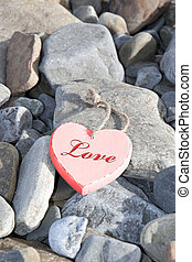 hot love on the rocks